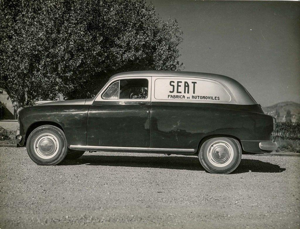 Content 1b seat 1400 kombi 1955