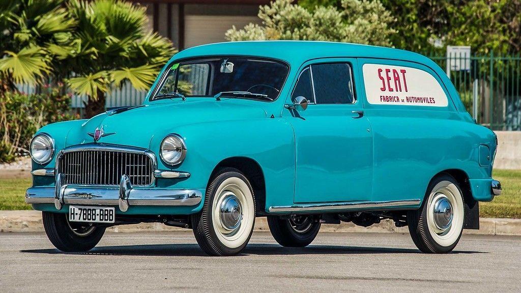 Content 1c seat 1400 kombi 1955