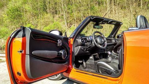 Thumb test mini john cooper works cabrio autozurnal.com  5