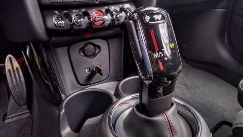 Thumb test mini john cooper works cabrio autozurnal.com  30