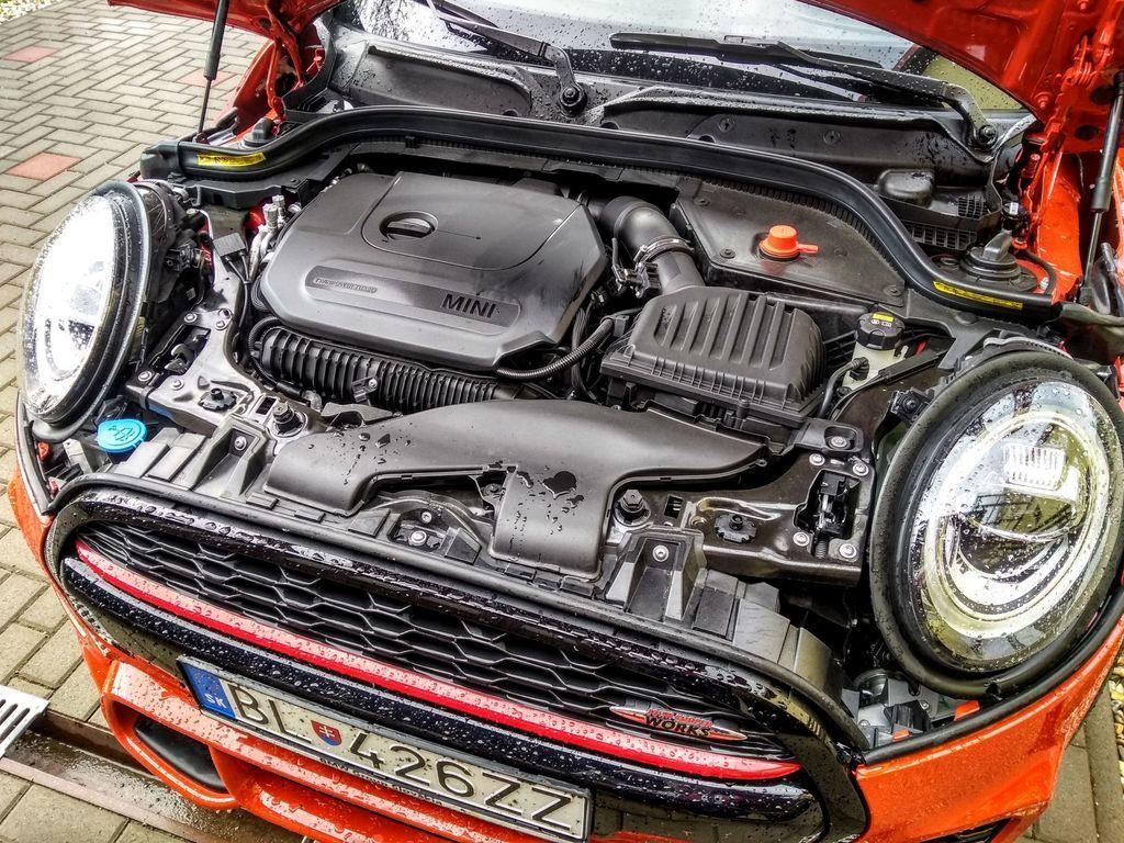 Content test mini john cooper works cabrio autozurnal.com  23