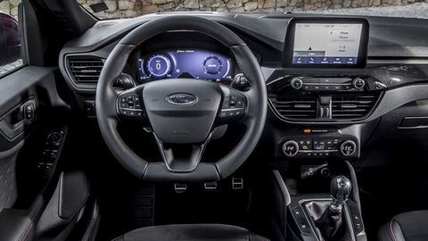 Thumb ford kuga cennik 2020 autozurnal.com  22
