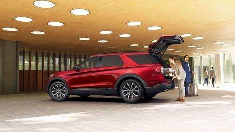 Thumb ford explorer hybrid v europe autozurnal.com  5    k pia