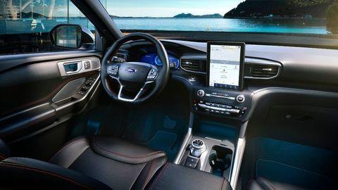Thumb ford explorer hybrid v europe autozurnal.com  7