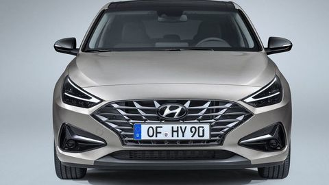 Thumb hyundai i30 2021 faceliftautozurnal.com 4