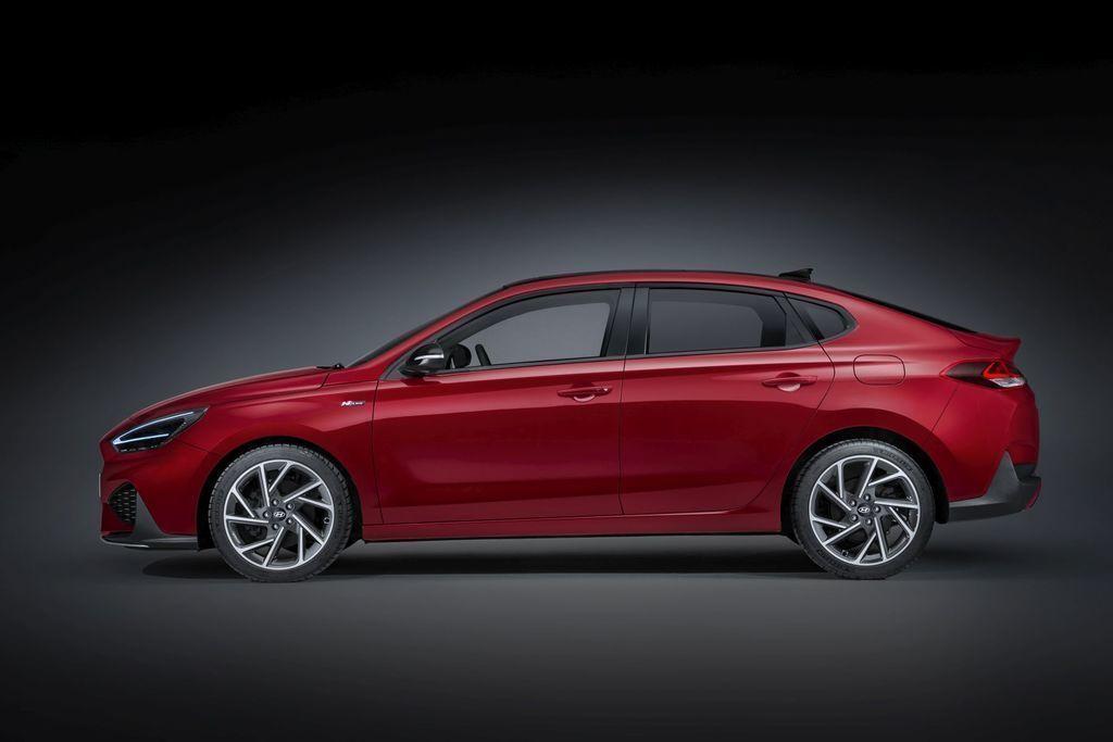 Content hyundai i30 2021 faceliftautozurnal.com 7