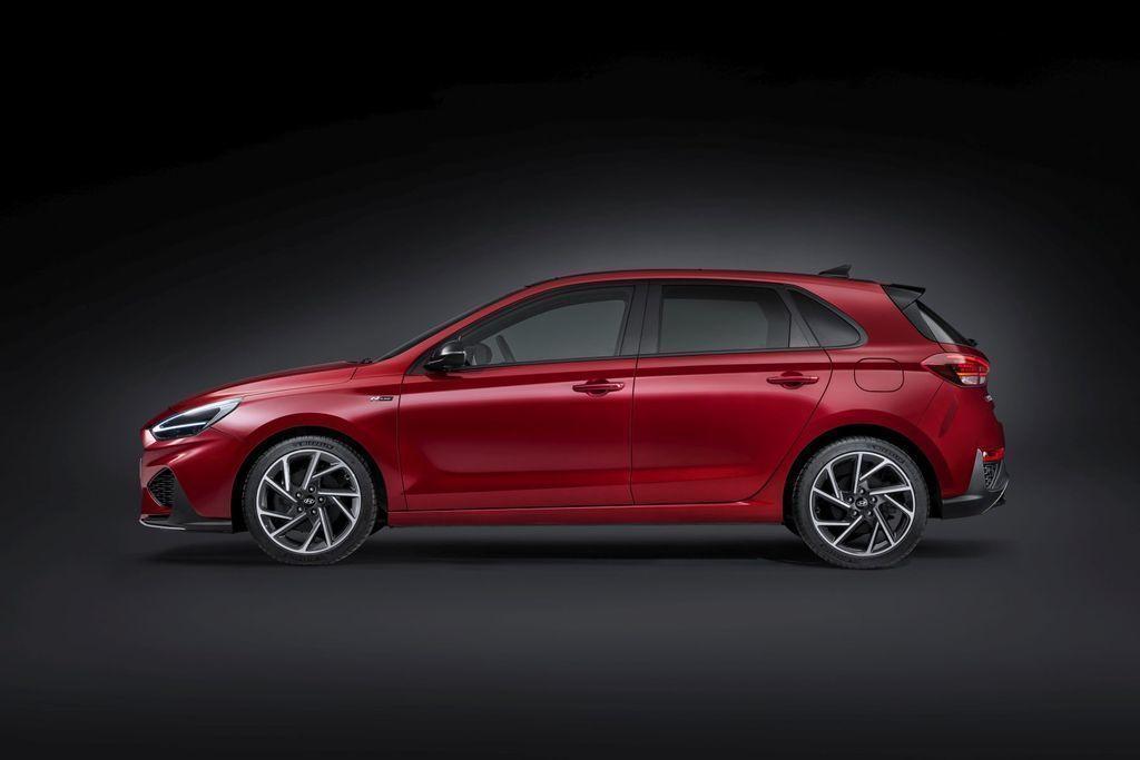 Content hyundai i30 2021 faceliftautozurnal.com 14