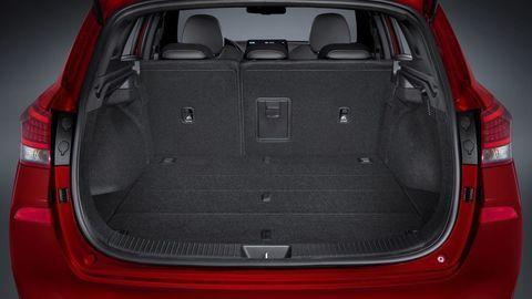 Thumb hyundai i30 2021 faceliftautozurnal.com 21