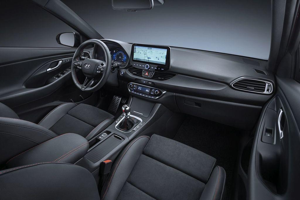 Content hyundai i30 2021 faceliftautozurnal.com 22