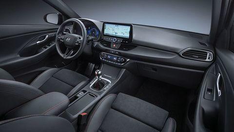 Thumb hyundai i30 2021 faceliftautozurnal.com 22