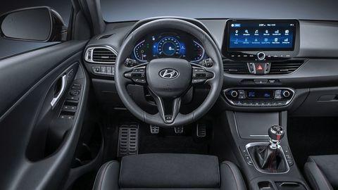 Thumb hyundai i30 2021 faceliftautozurnal.com 23