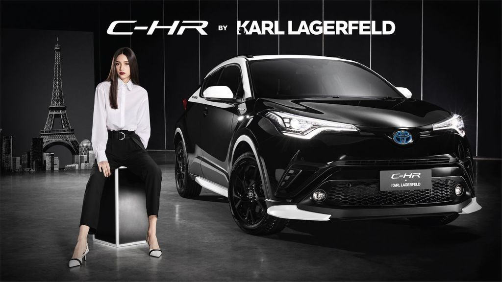 Content tmt news toyota c hr by karl lagerfeld 3