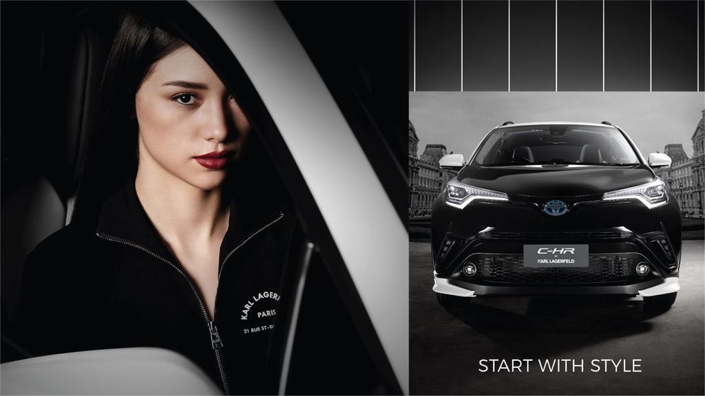 Content tmt news toyota c hr by karl lagerfeld 5