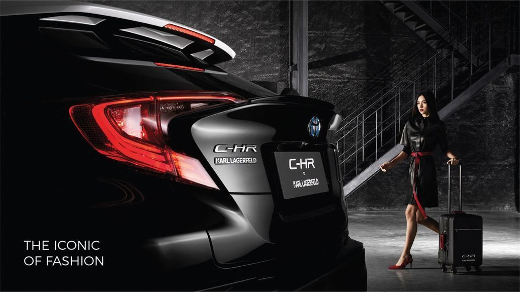 Content tmt news toyota c hr by karl lagerfeld 6