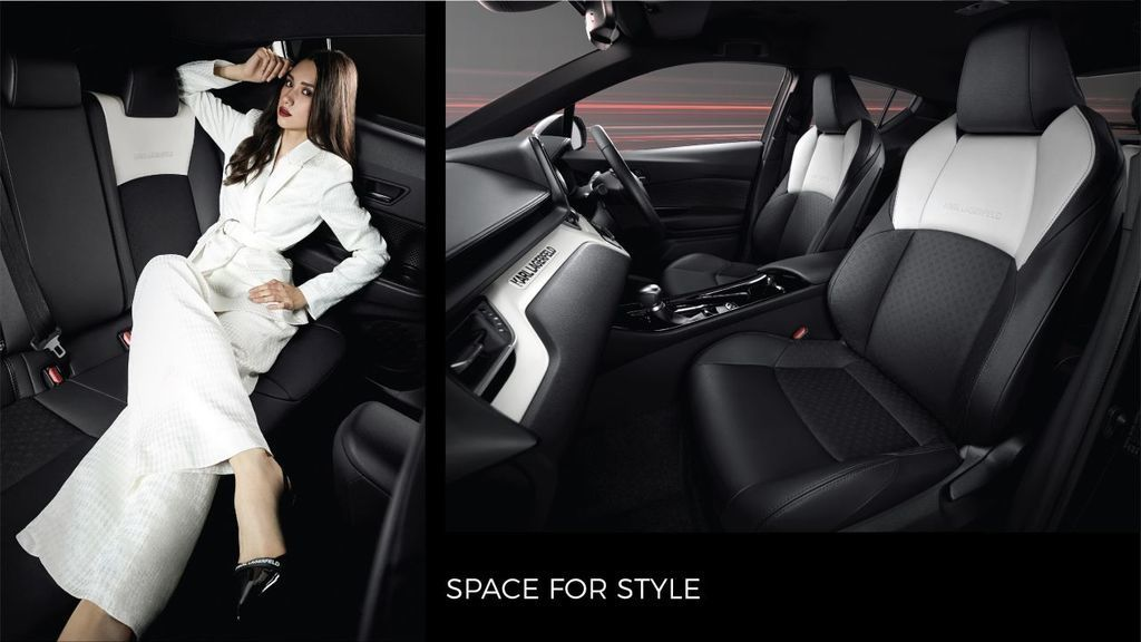 Content tmt news toyota c hr by karl lagerfeld 7