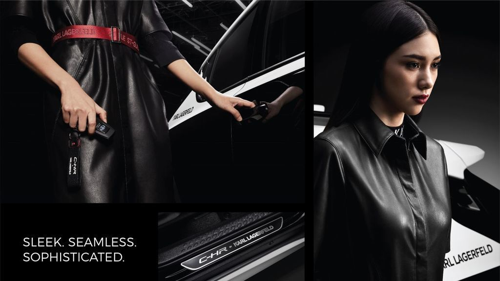 Content tmt news toyota c hr by karl lagerfeld 8