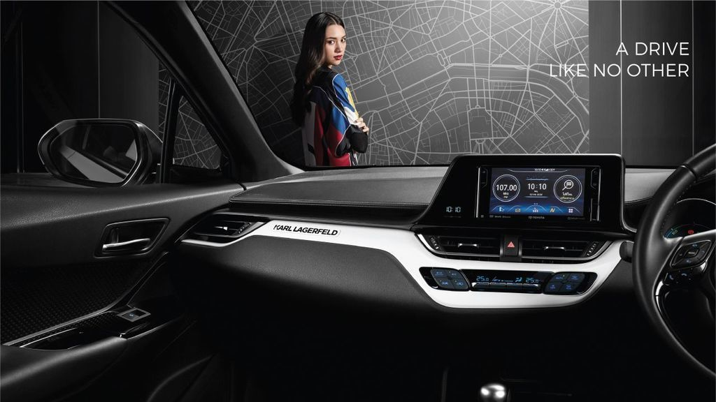 Content tmt news toyota c hr by karl lagerfeld 9