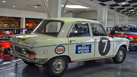 Thumb aventure peugeot museum 204 rally 1