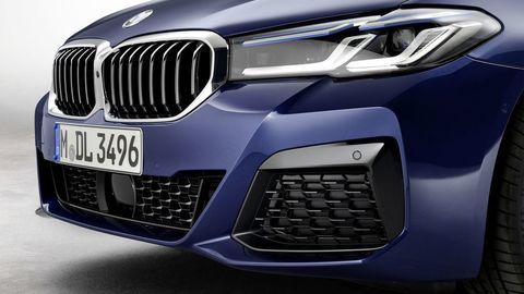 Thumb bmw 5  facelift 2021 autozurnal.com 28