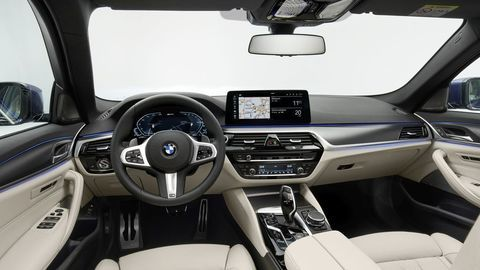 Thumb bmw 5  facelift 2021 autozurnal.com 43