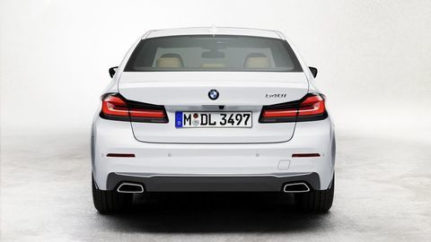 Thumb bmw 5  facelift 2021 autozurnal.com 60
