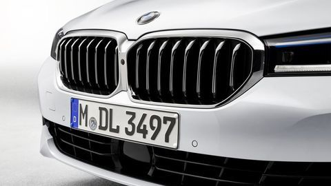 Thumb bmw 5  facelift 2021 autozurnal.com 63