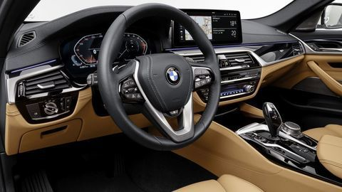 Thumb bmw 5  facelift 2021 autozurnal.com 68