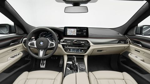 Thumb bmw 6 gt facelift 2021 autozurnal.com 7