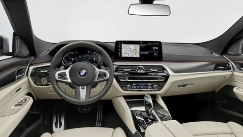 Thumb bmw 6 gt facelift 2021 autozurnal.com 8