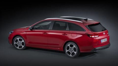 Thumb hyundai i30 facelift 2020 cennik autozurnal.com 3