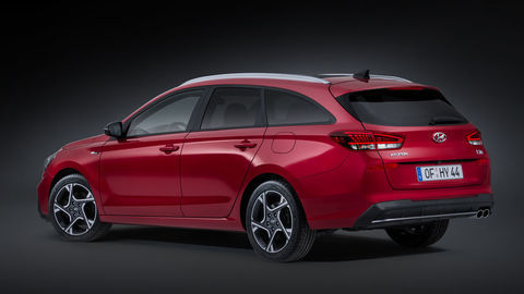 Thumb hyundai i30 facelift 2020 cennik autozurnal.com 2