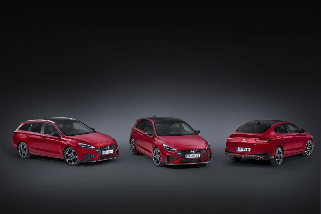 Content hyundai i30 facelift 2020 cennik autozurnal.com 1