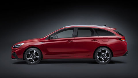 Thumb hyundai i30 facelift 2020 cennik autozurnal.com 5