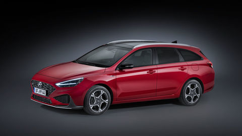 Thumb hyundai i30 facelift 2020 cennik autozurnal.com 4