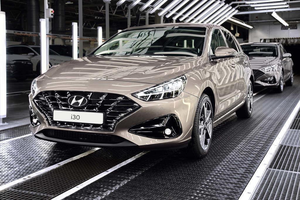 Content hyundai i30 facelift 2020 cennik autozurnal.com 9