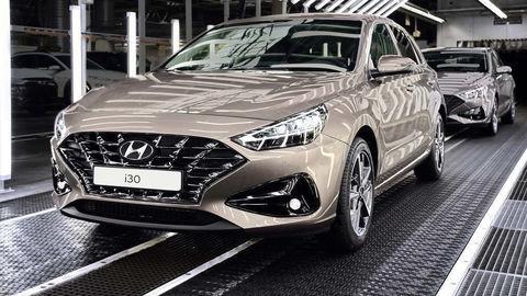 Thumb hyundai i30 facelift 2020 cennik autozurnal.com 9