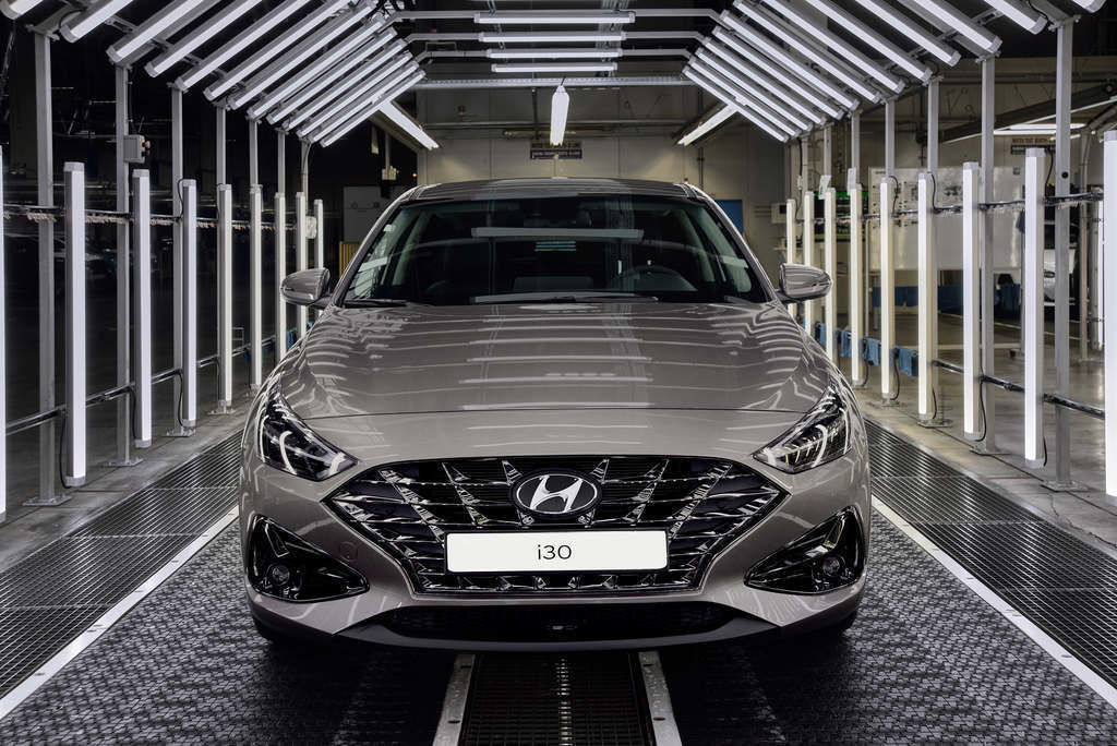 Content hyundai i30 facelift 2020 cennik autozurnal.com 10