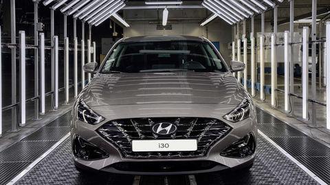 Thumb hyundai i30 facelift 2020 cennik autozurnal.com 10