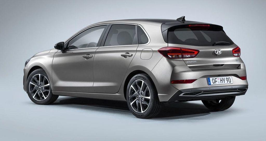 Content hyundai i30 facelift 2020 cennik autozurnal.com 11