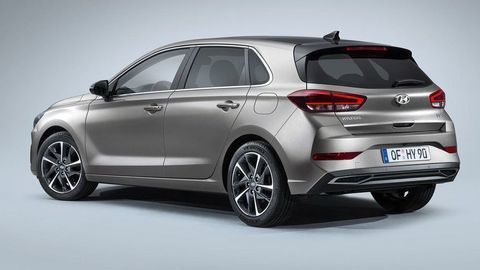Thumb hyundai i30 facelift 2020 cennik autozurnal.com 11
