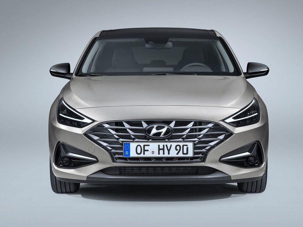 Content hyundai i30 facelift 2020 cennik autozurnal.com 12