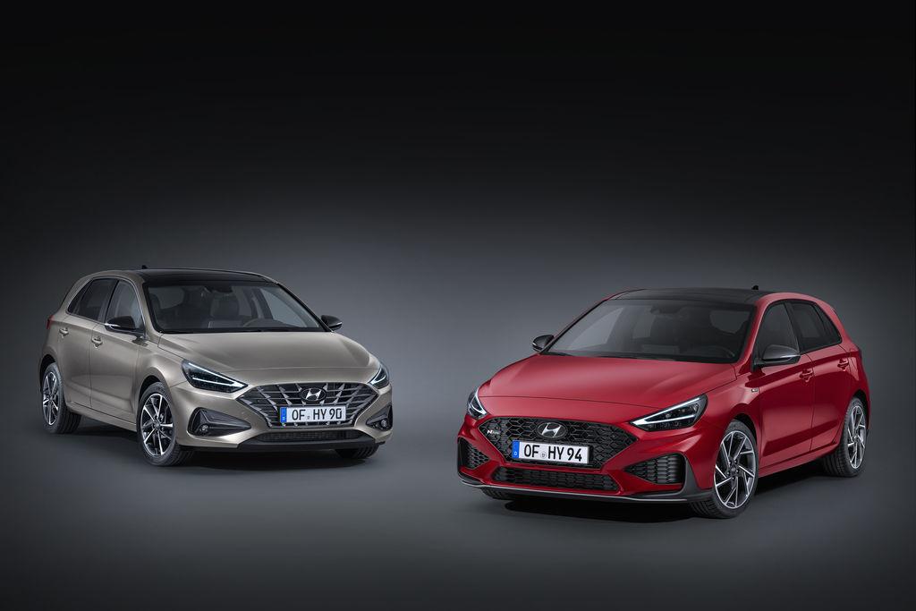 Content hyundai i30 facelift 2020 cennik autozurnal.com 13