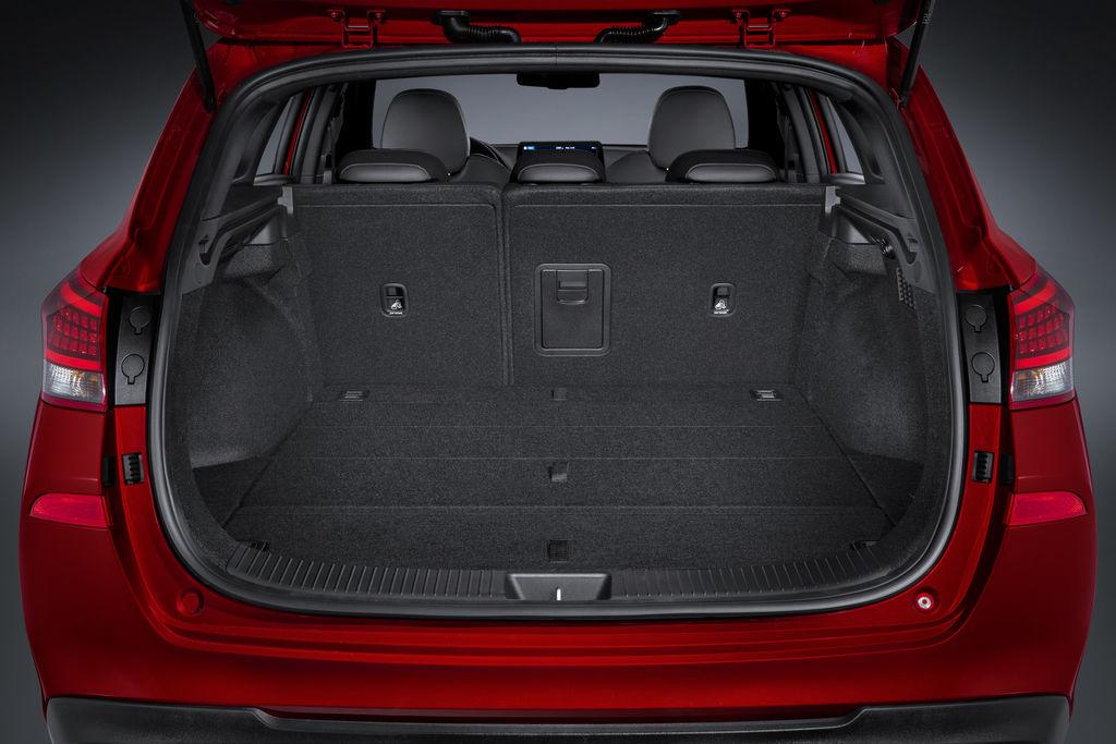 Content hyundai i30 facelift 2020 cennik autozurnal.com 7
