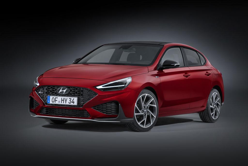 Content hyundai i30 facelift 2020 cennik autozurnal.com 14
