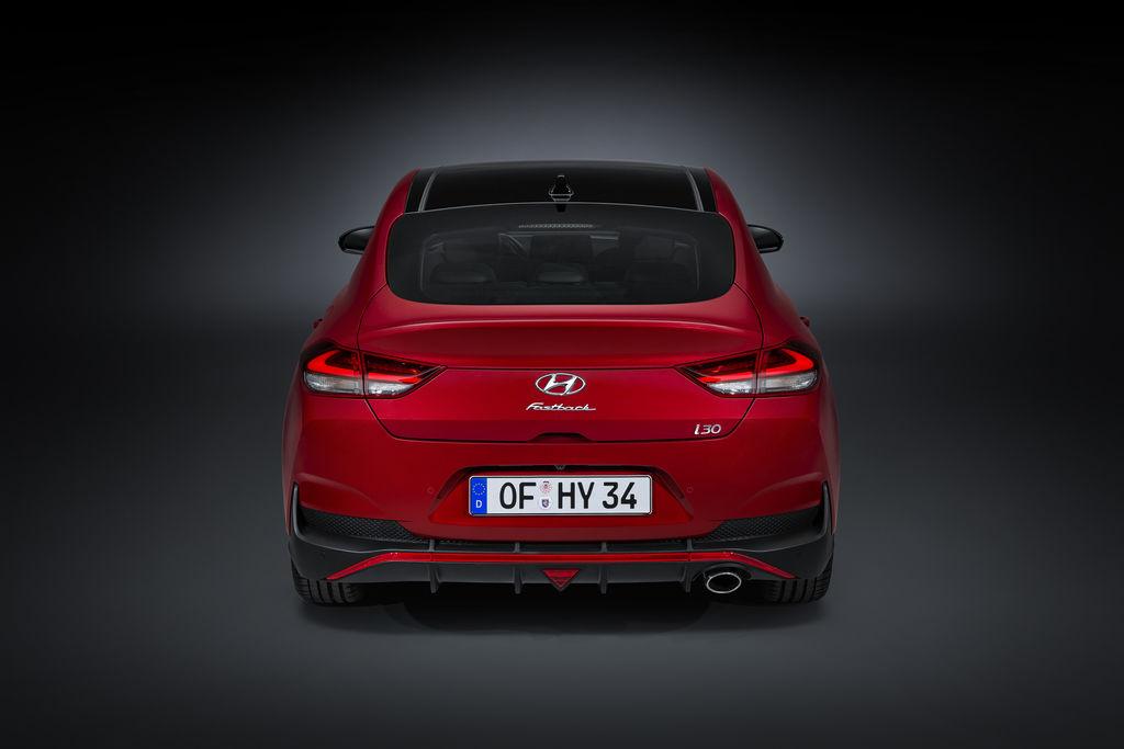 Content hyundai i30 facelift 2020 cennik autozurnal.com 15