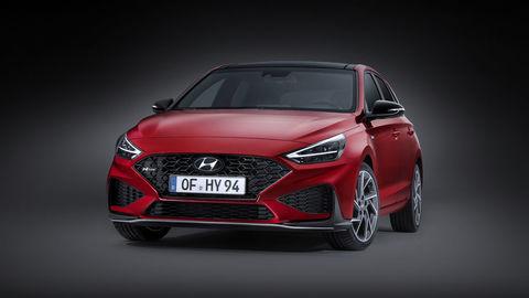 Thumb hyundai i30 facelift 2020 cennik autozurnal.com 16