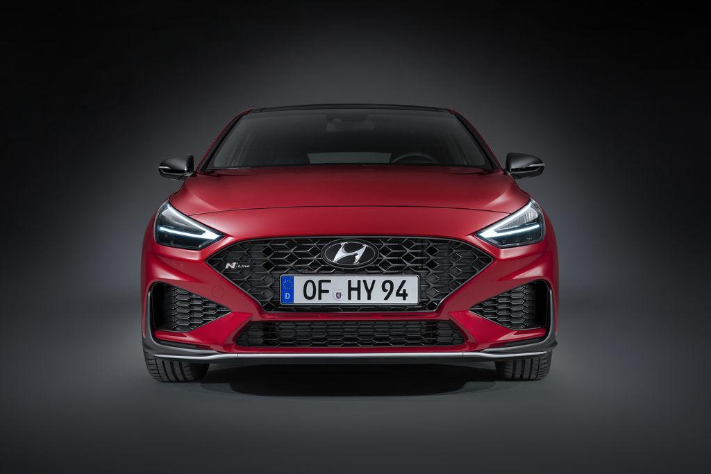 Content hyundai i30 facelift 2020 cennik autozurnal.com 18