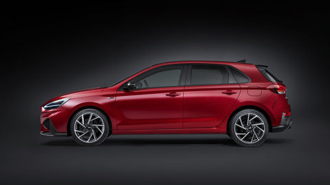 Thumb hyundai i30 facelift 2020 cennik autozurnal.com 19