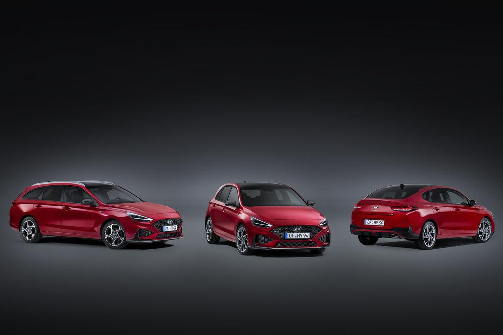 Content hyundai i30 facelift 2020 cennik autozurnal.com 21