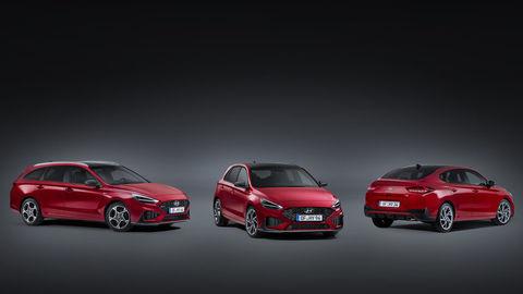 Thumb hyundai i30 facelift 2020 cennik autozurnal.com 21